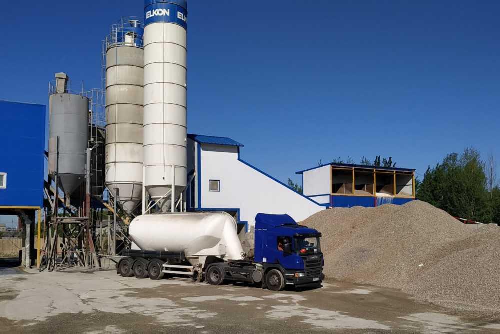 Бетон в сафоново класс прочности на сжатие бетонной смеси